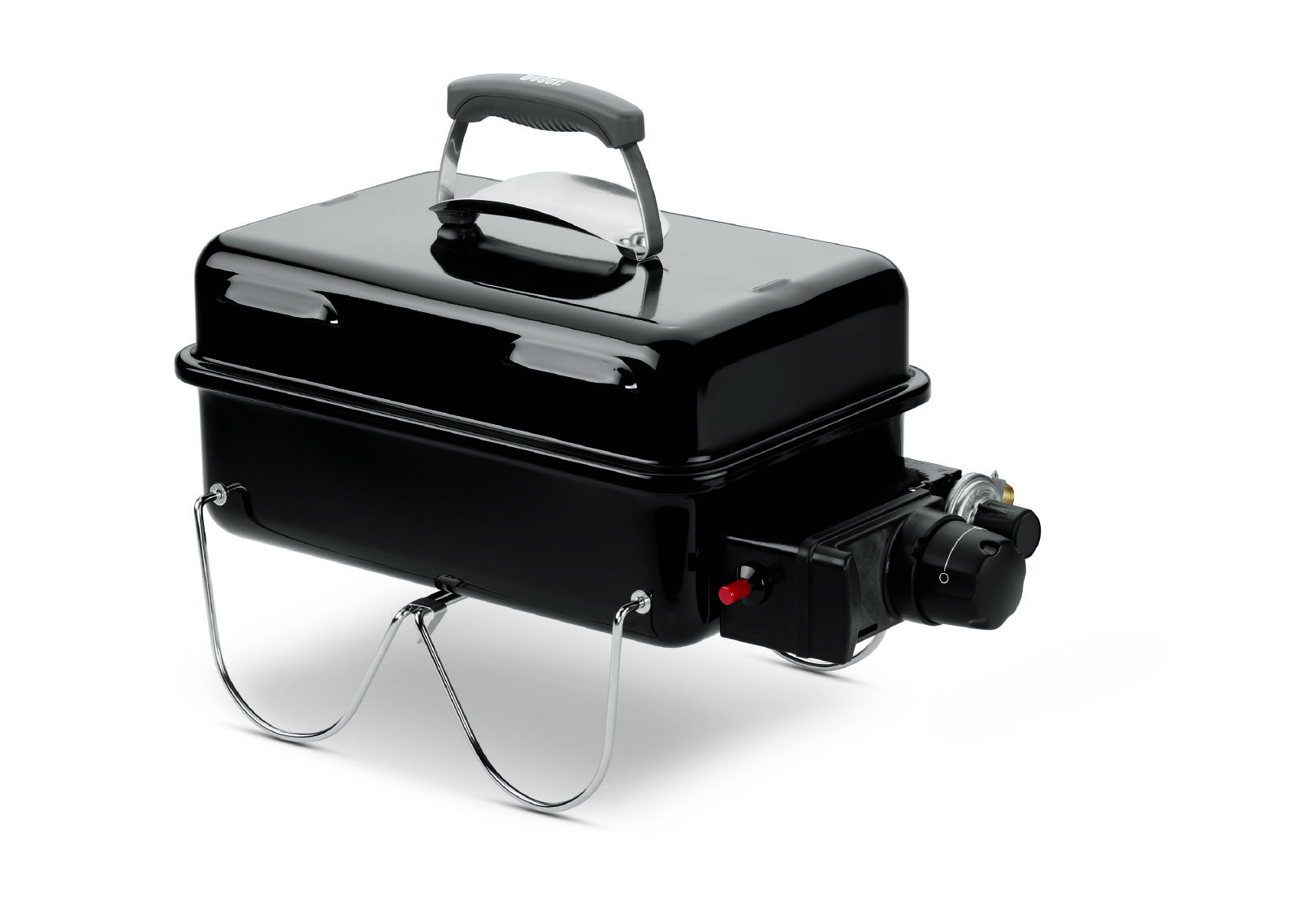 Weber Go-Anywhere Gas BBQ