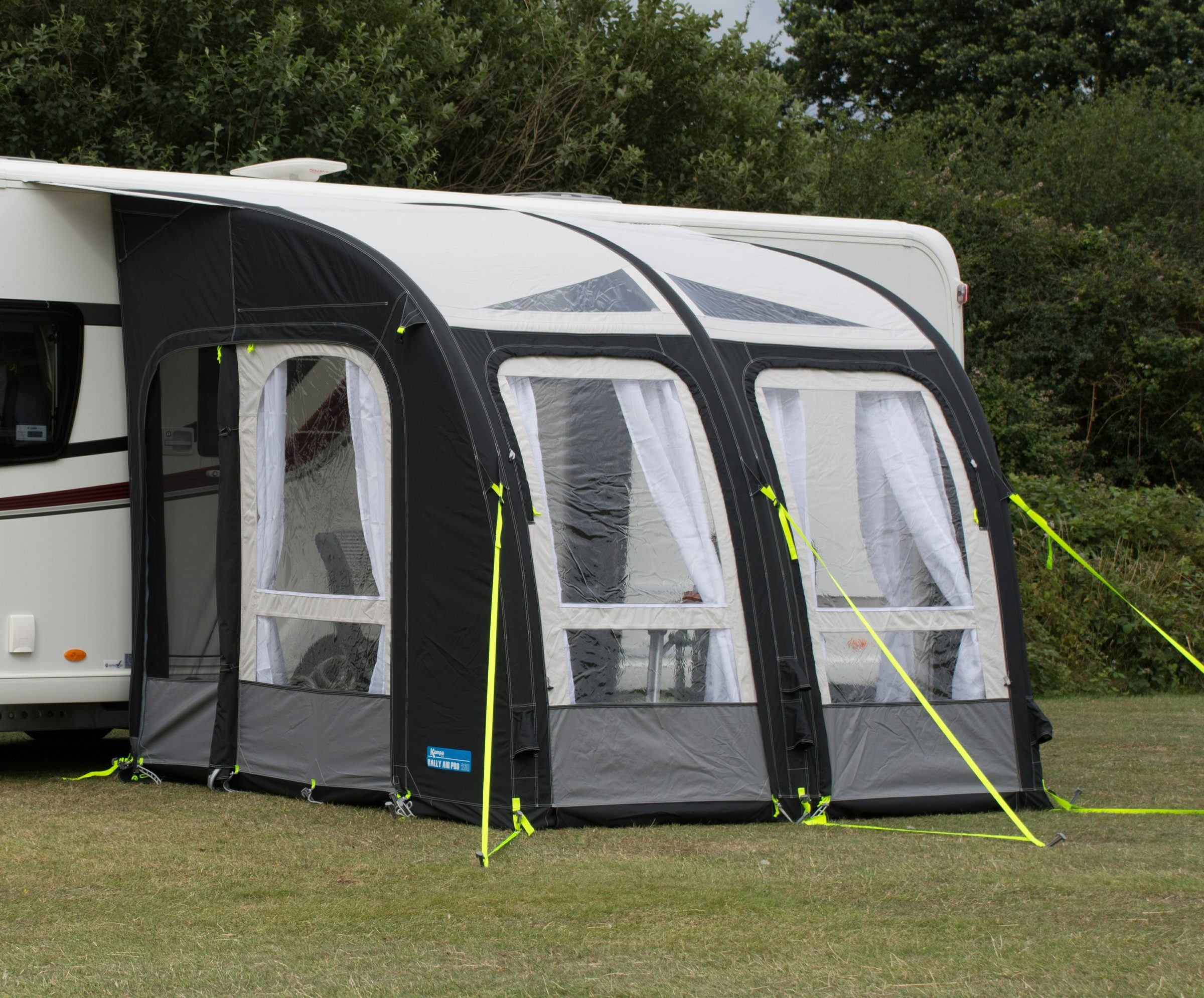 Porch Awnings Air Awnings Norwich Camping