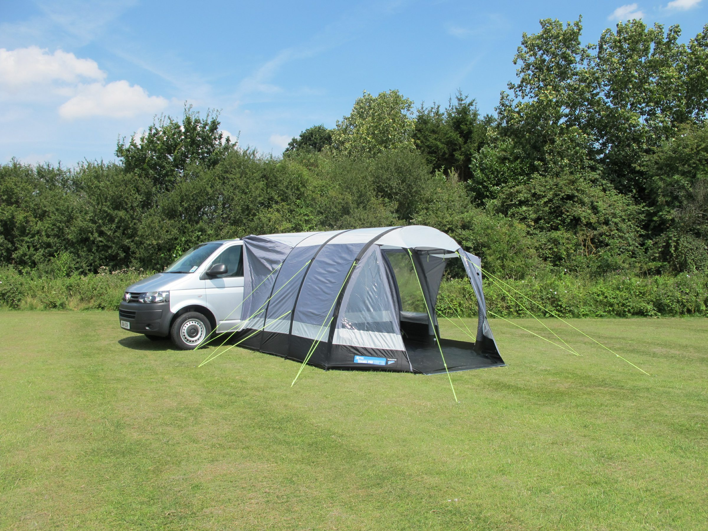 Welcome To Norwich Camping