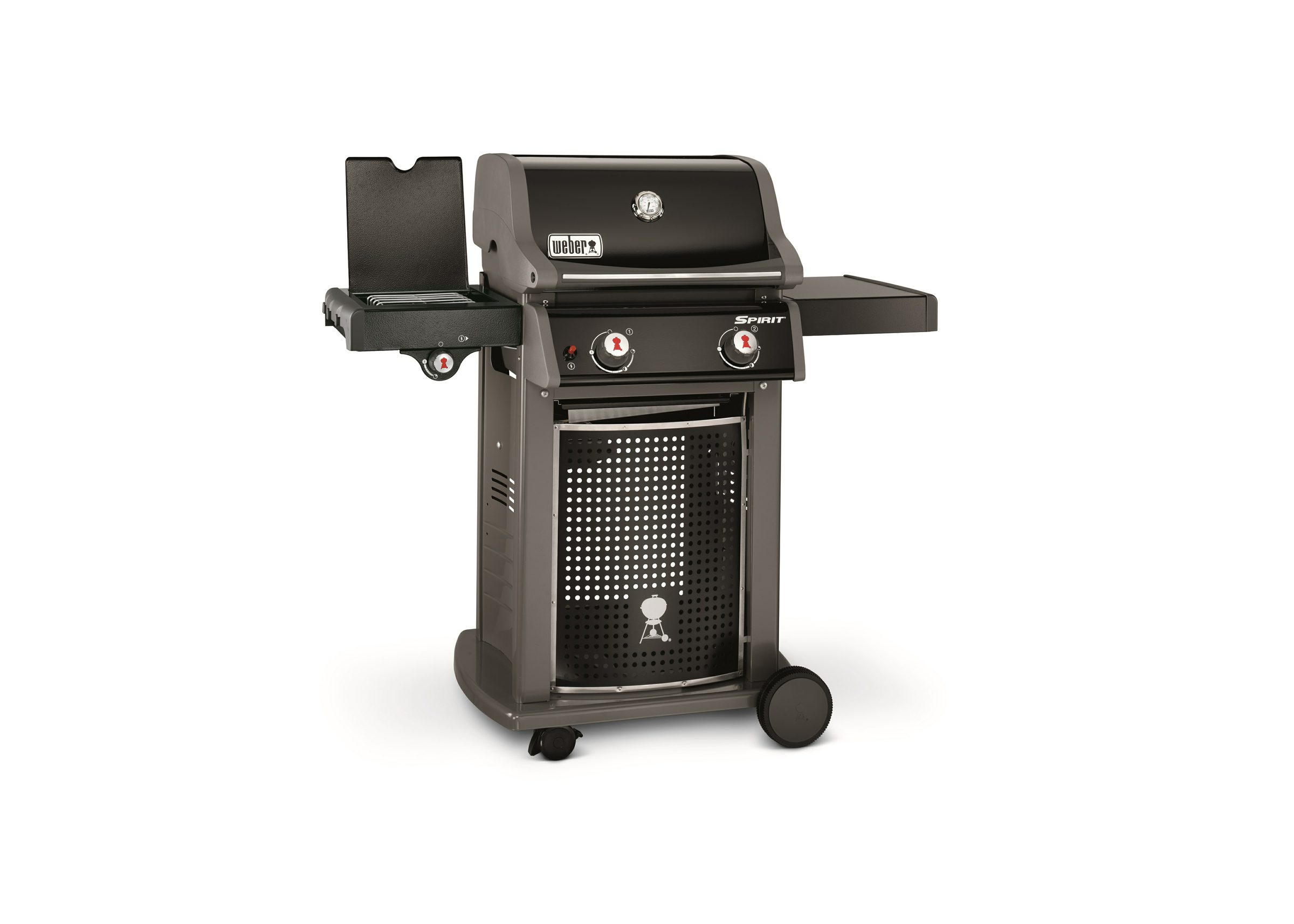 weber spirit e 210 original weber spirit original e 210 barbecue the barbecue store weber. Black Bedroom Furniture Sets. Home Design Ideas