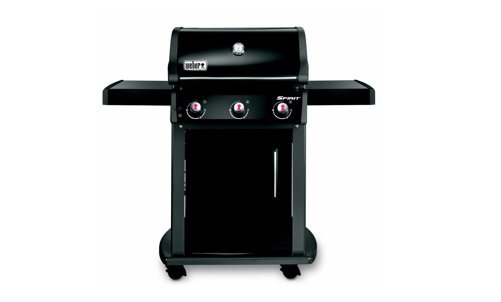 weber spirit classic e 210 gas bbq norwich camping. Black Bedroom Furniture Sets. Home Design Ideas