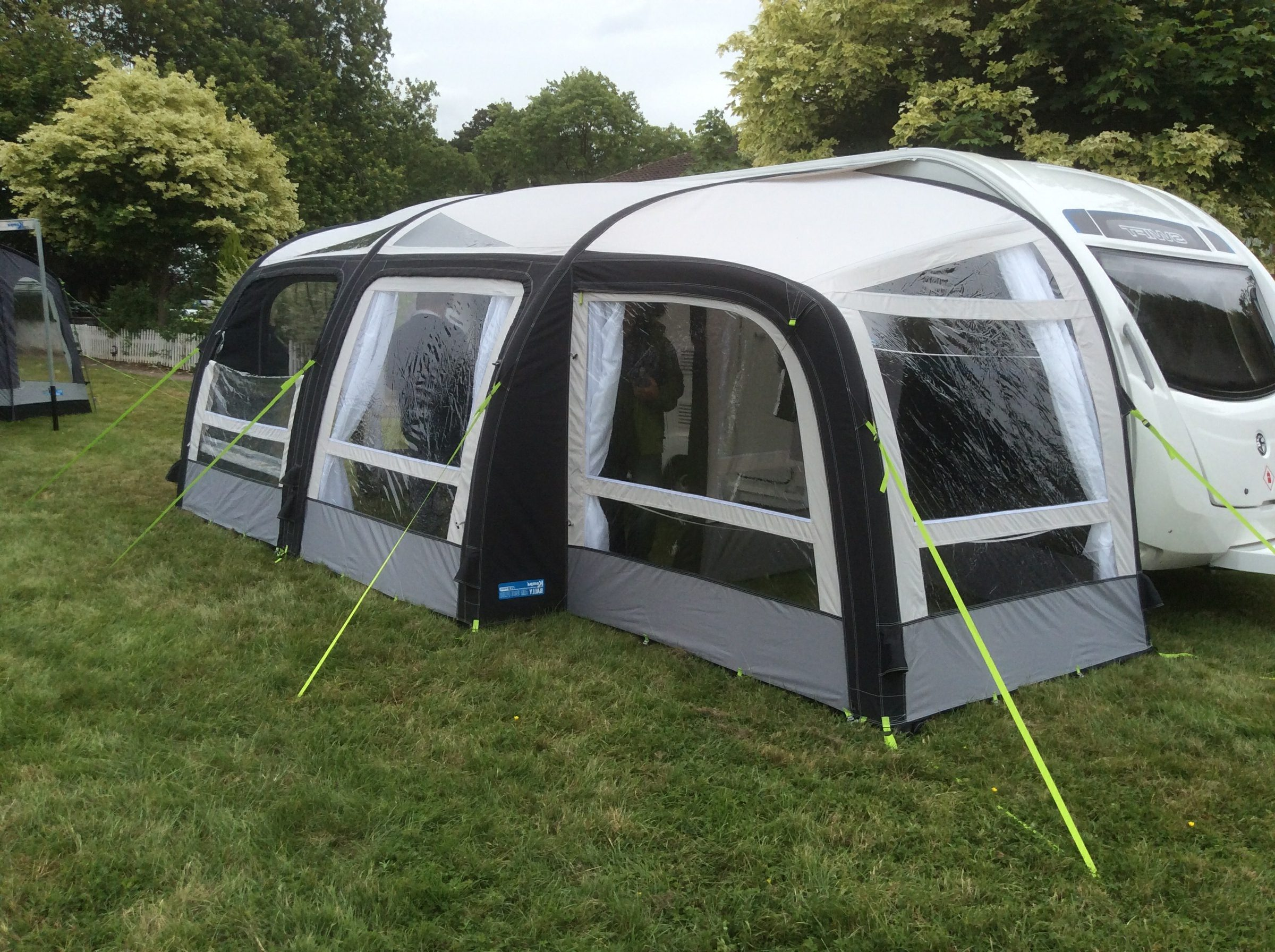 Kampa Air Porch Awning