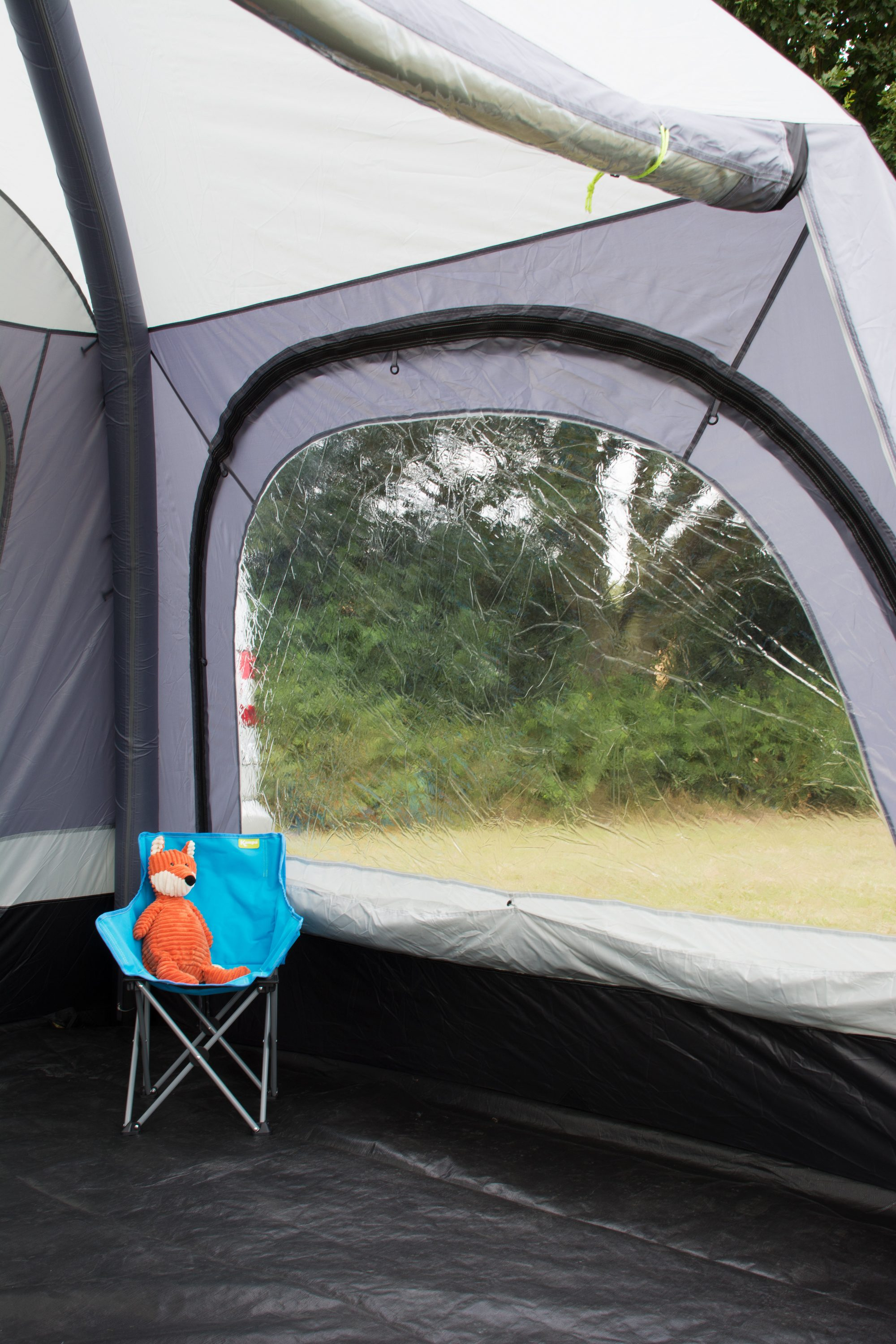Kampa Travel Pod Cross Air 2017