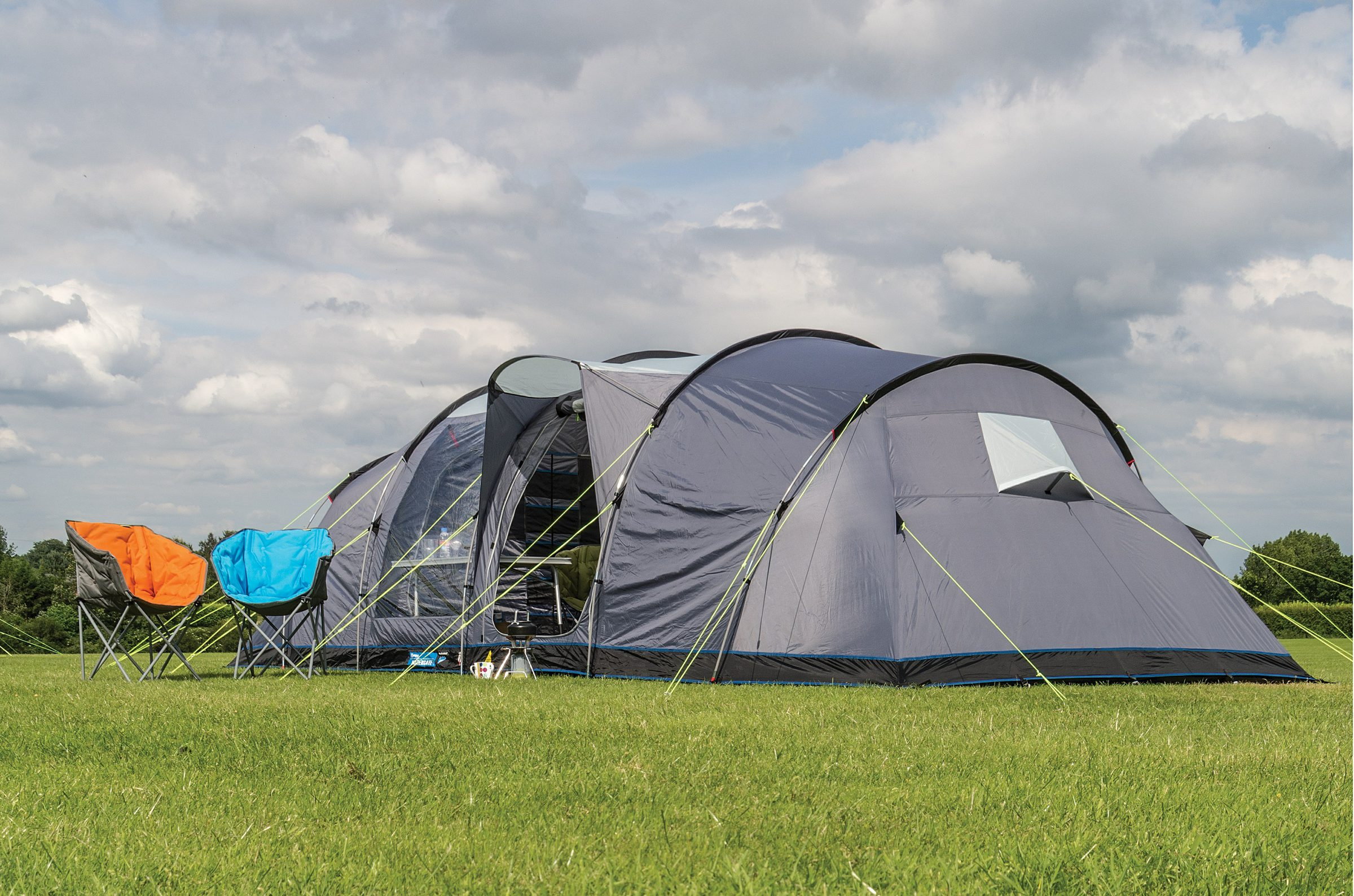 Kampa watergate 8 tent 2017