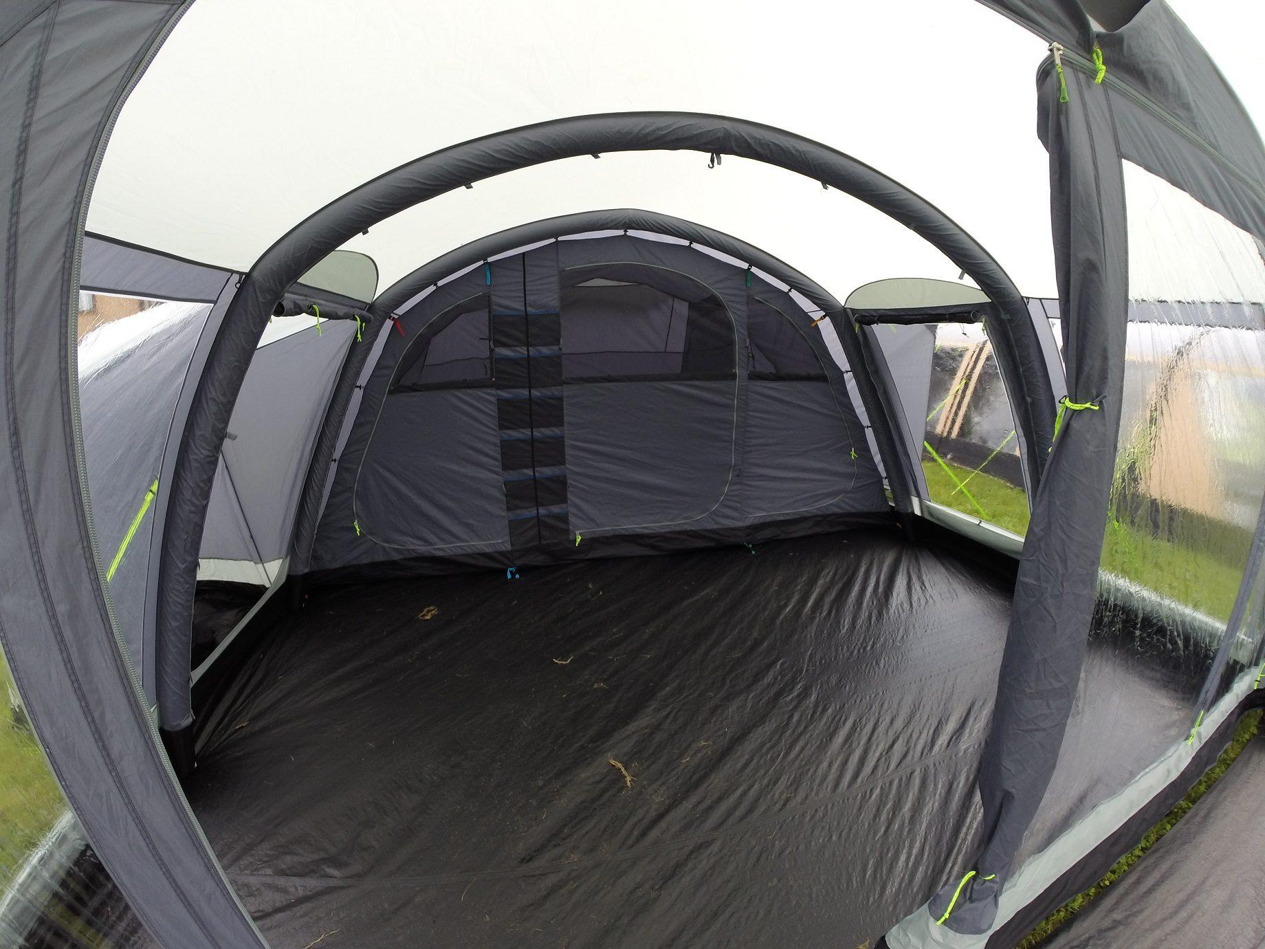 Kampa Bergen 6 Air Tent5.JPG