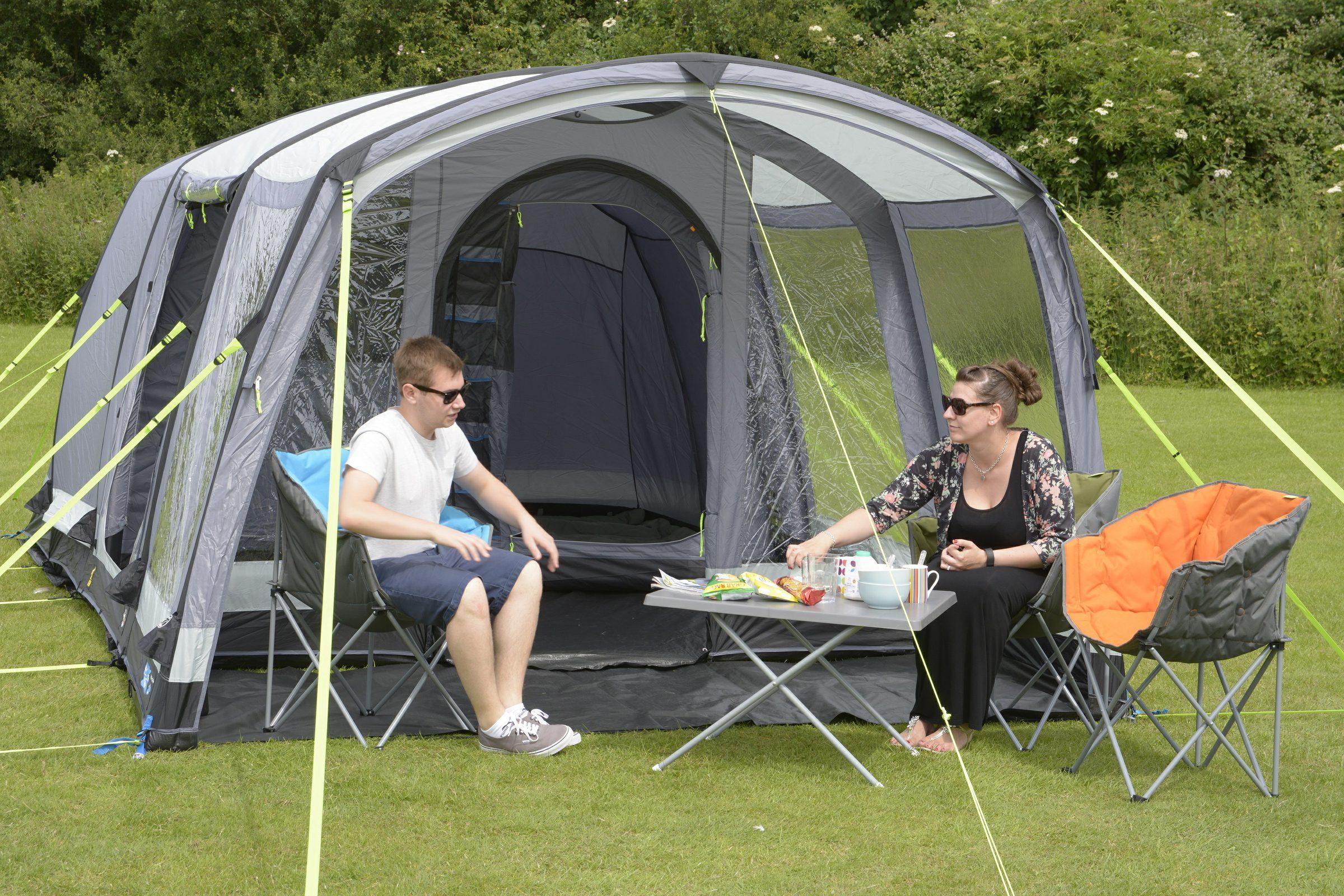 kampa hayling 4 air pro