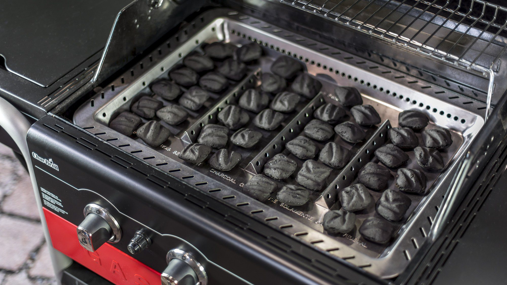Char-Broil Gas2coal