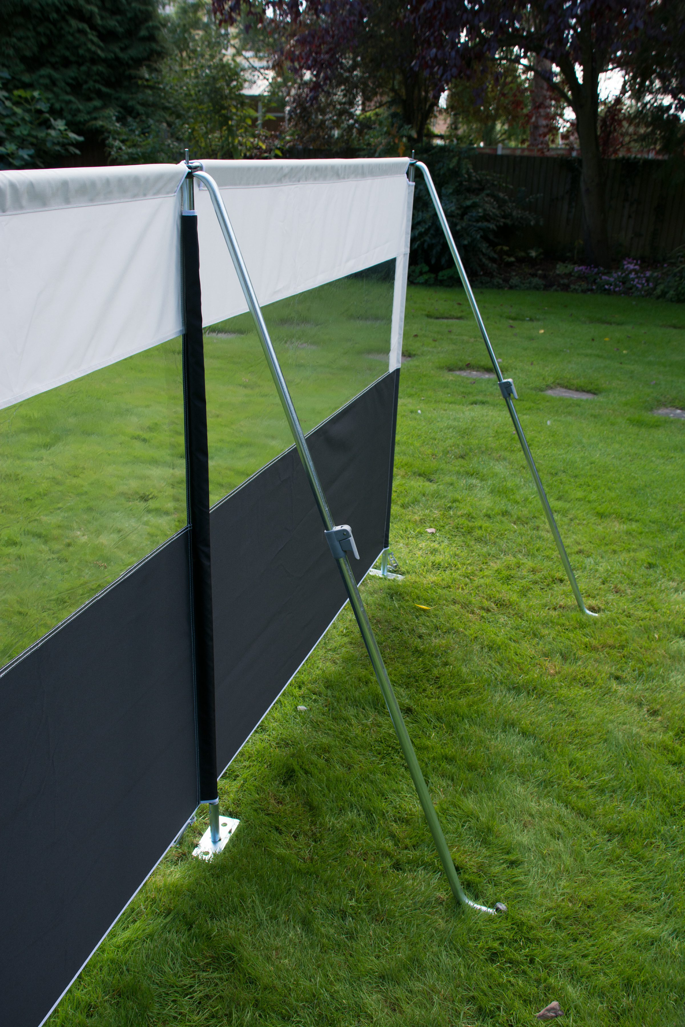 Kampa Pro Windbreak