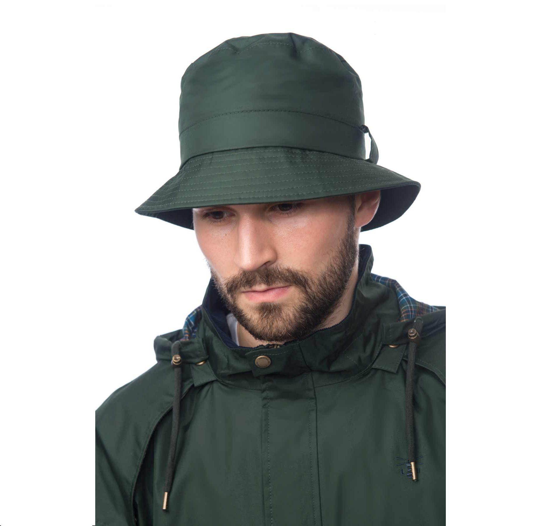 Target dry York hat duffel green