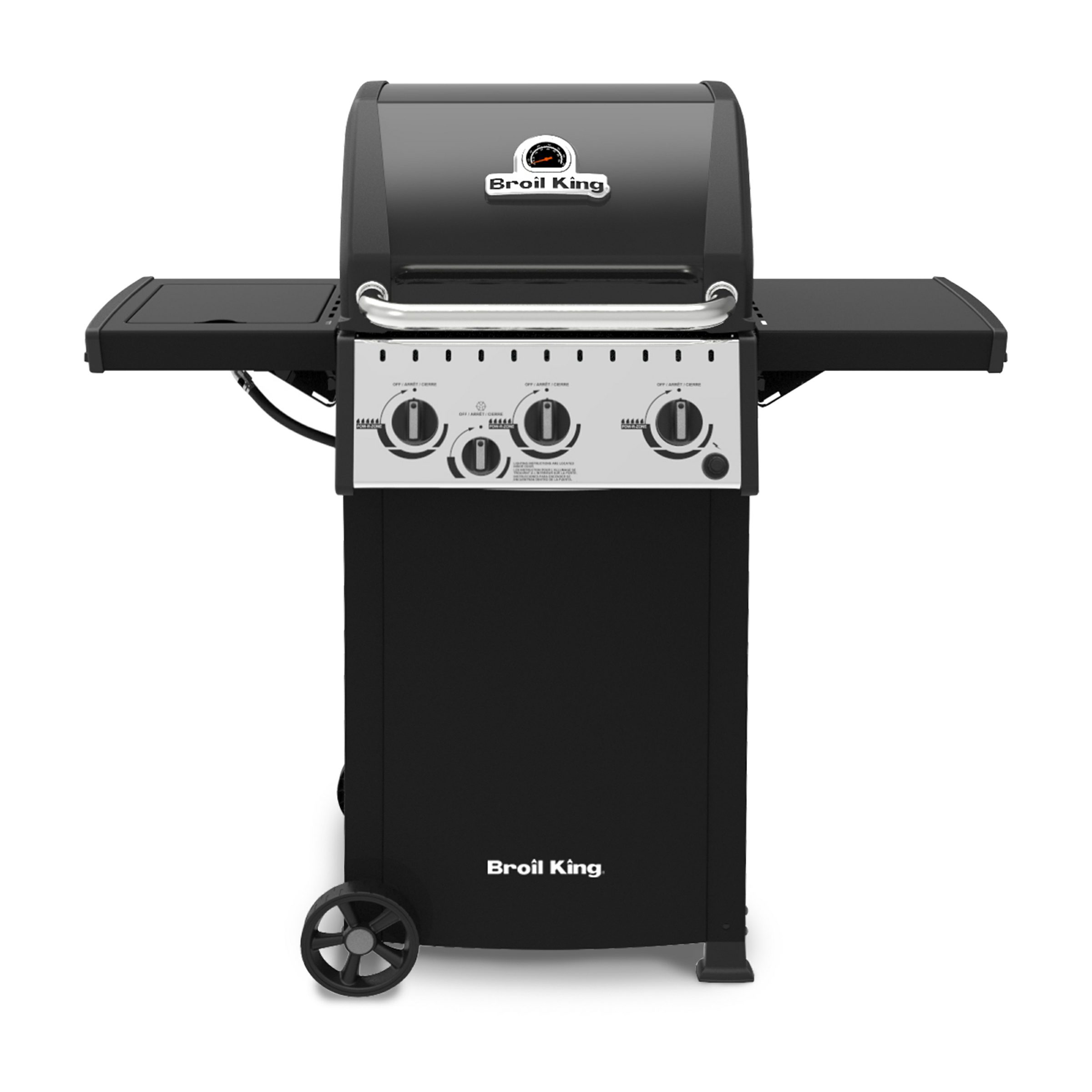Broil King Crown 330 Cart
