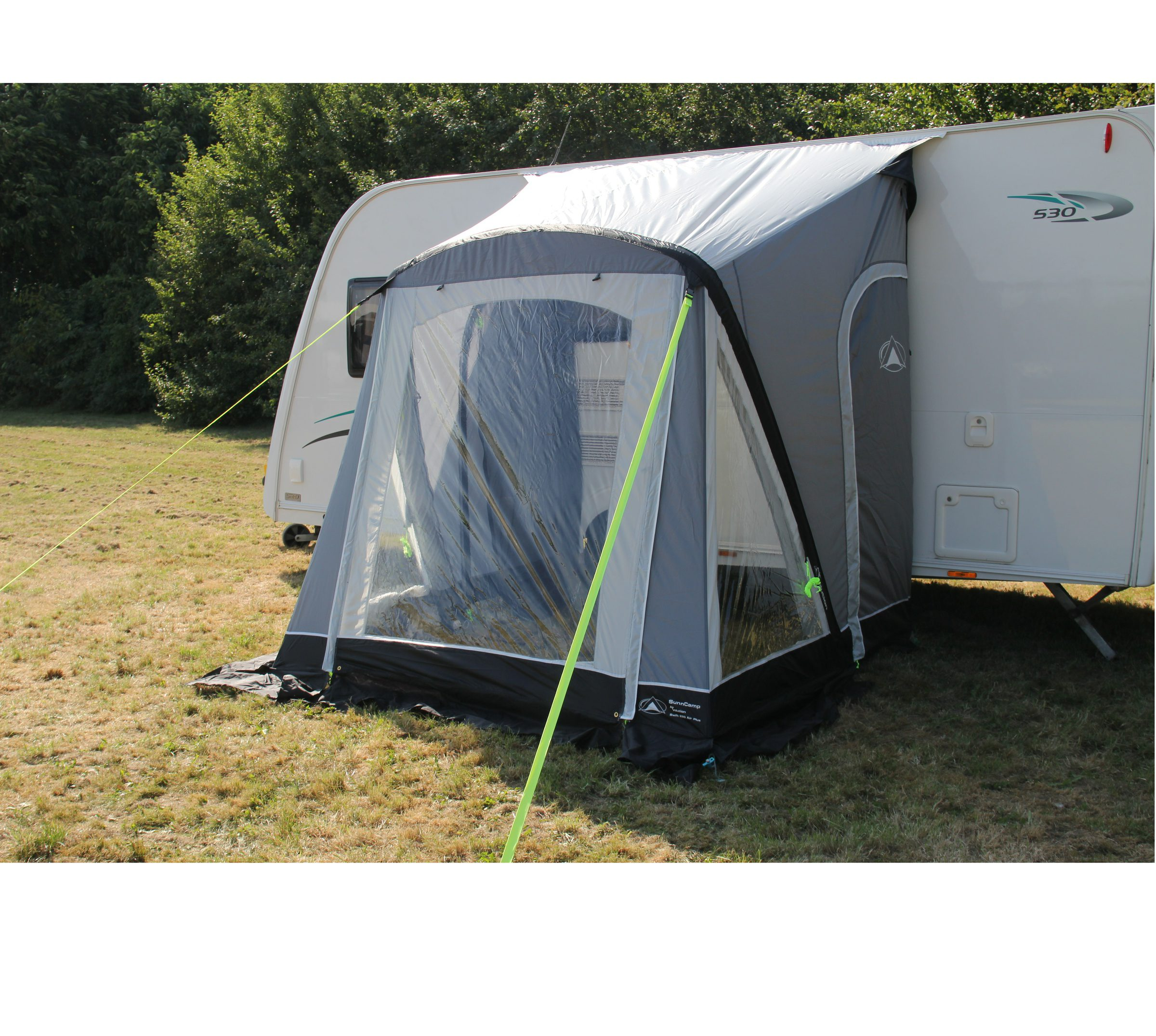 Sunncamp Swift 220 Air 2017