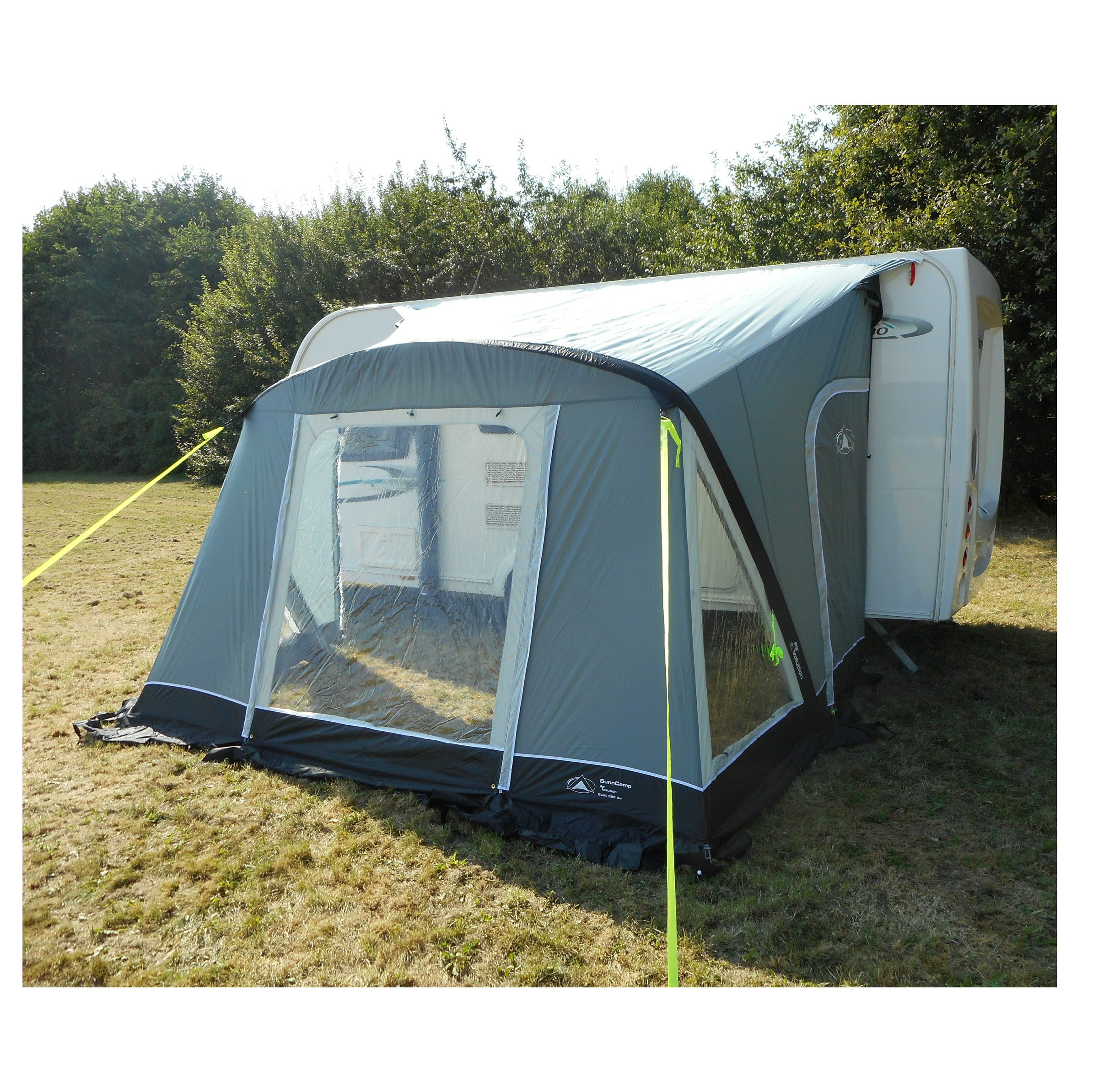 Sunncamp Swift Air 325 2017