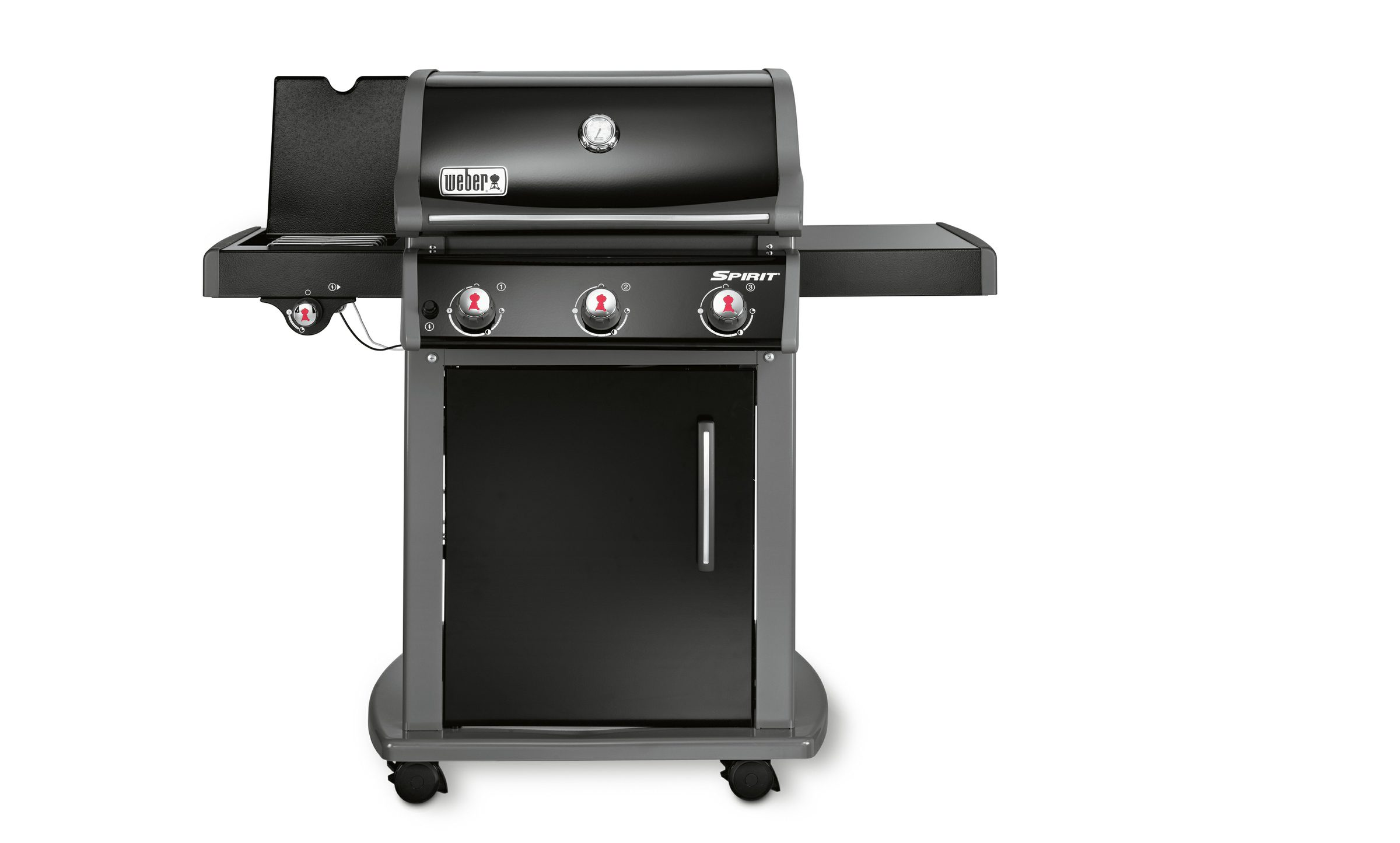 weber spirit original e 320 gbs gas bbq norwich camping. Black Bedroom Furniture Sets. Home Design Ideas