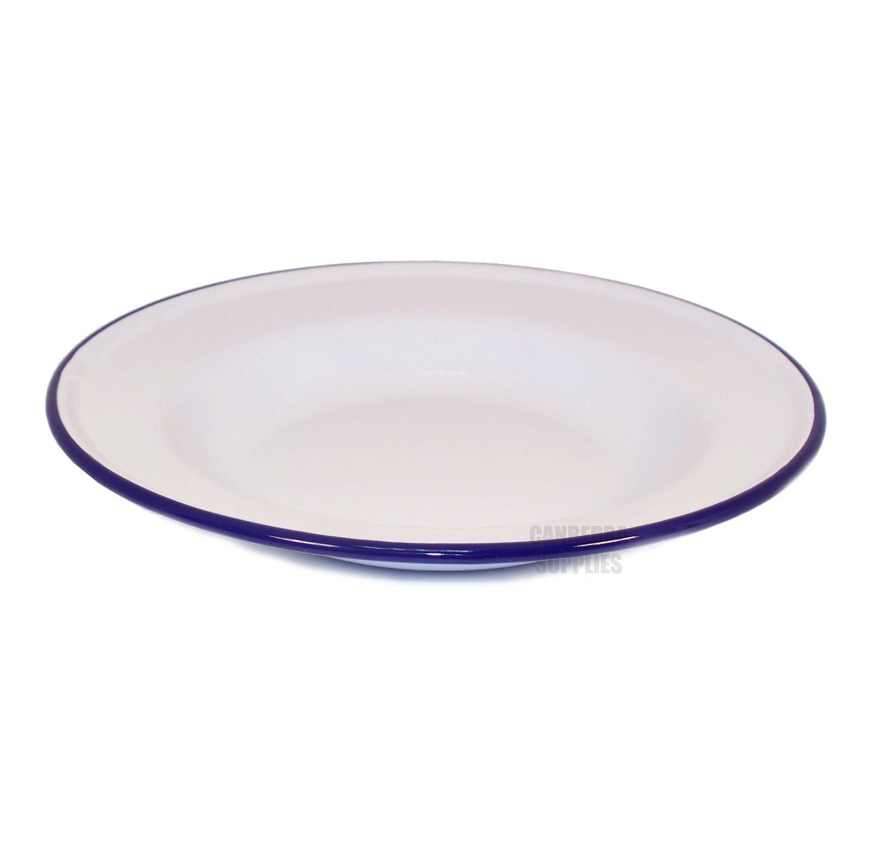 Falcon 24cm soup plate