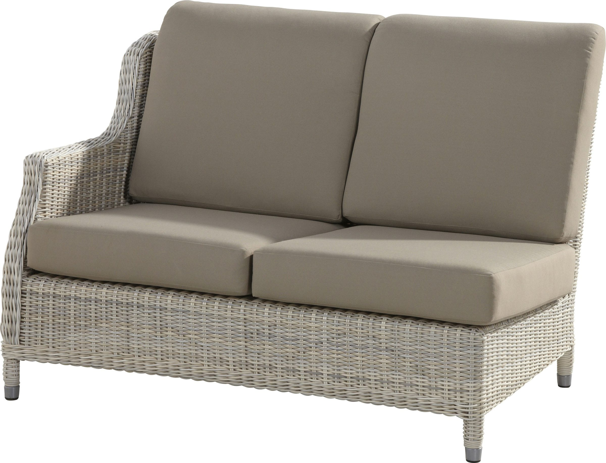 212383_Brighton modular 2 seater right arm with 4 cushions Provance.jpg