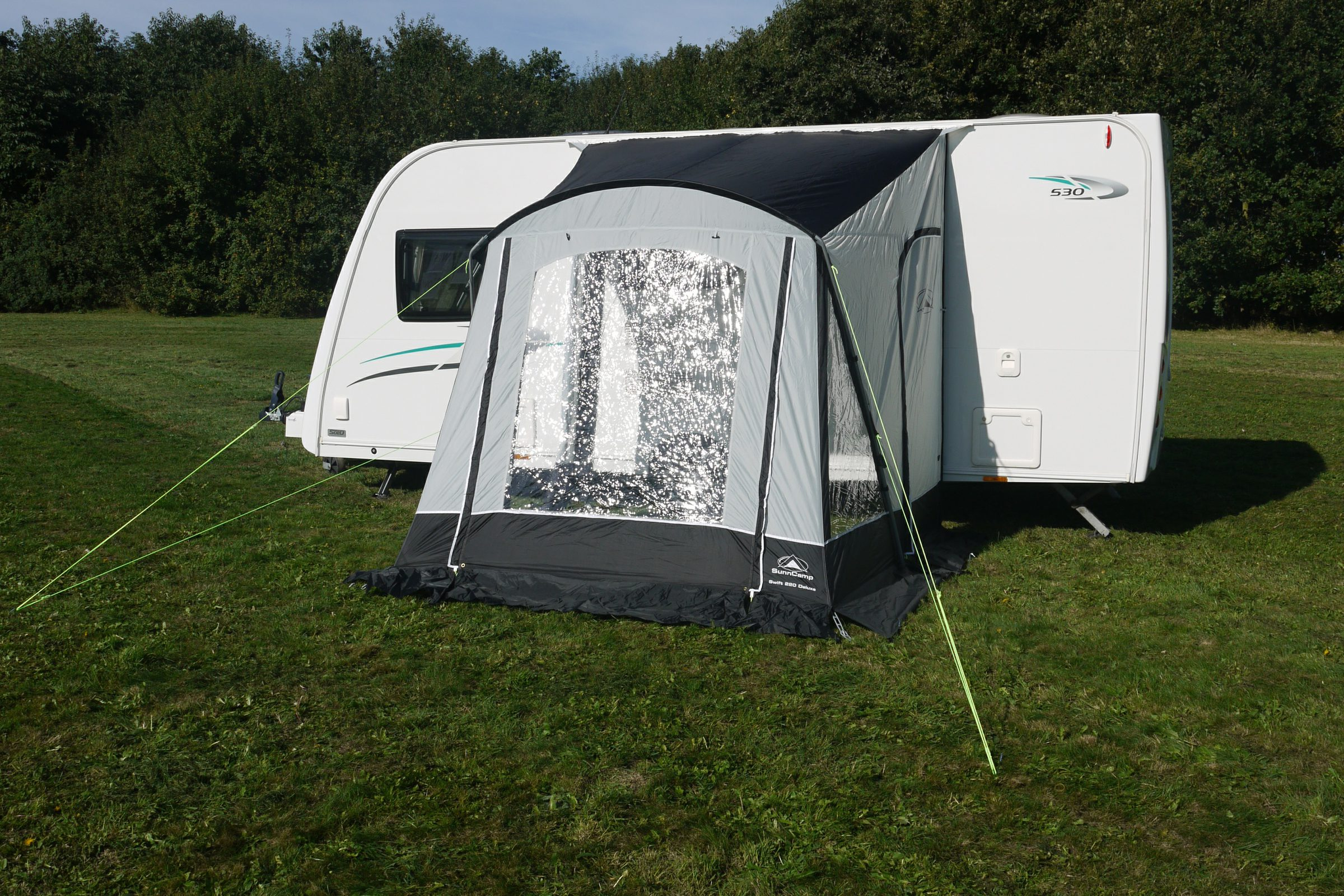 Sunncamp Swift 220