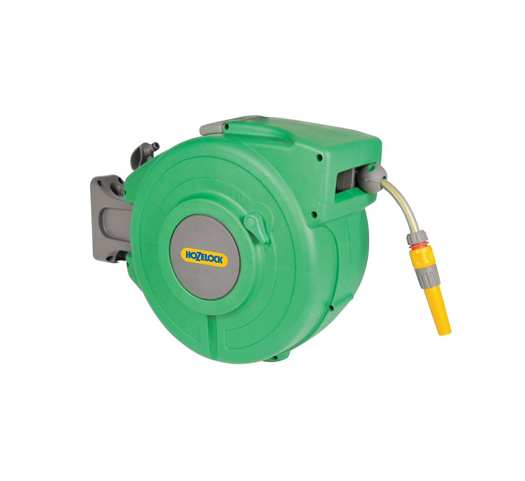 Hozelock Auto Reel 25m with Hose - 2385