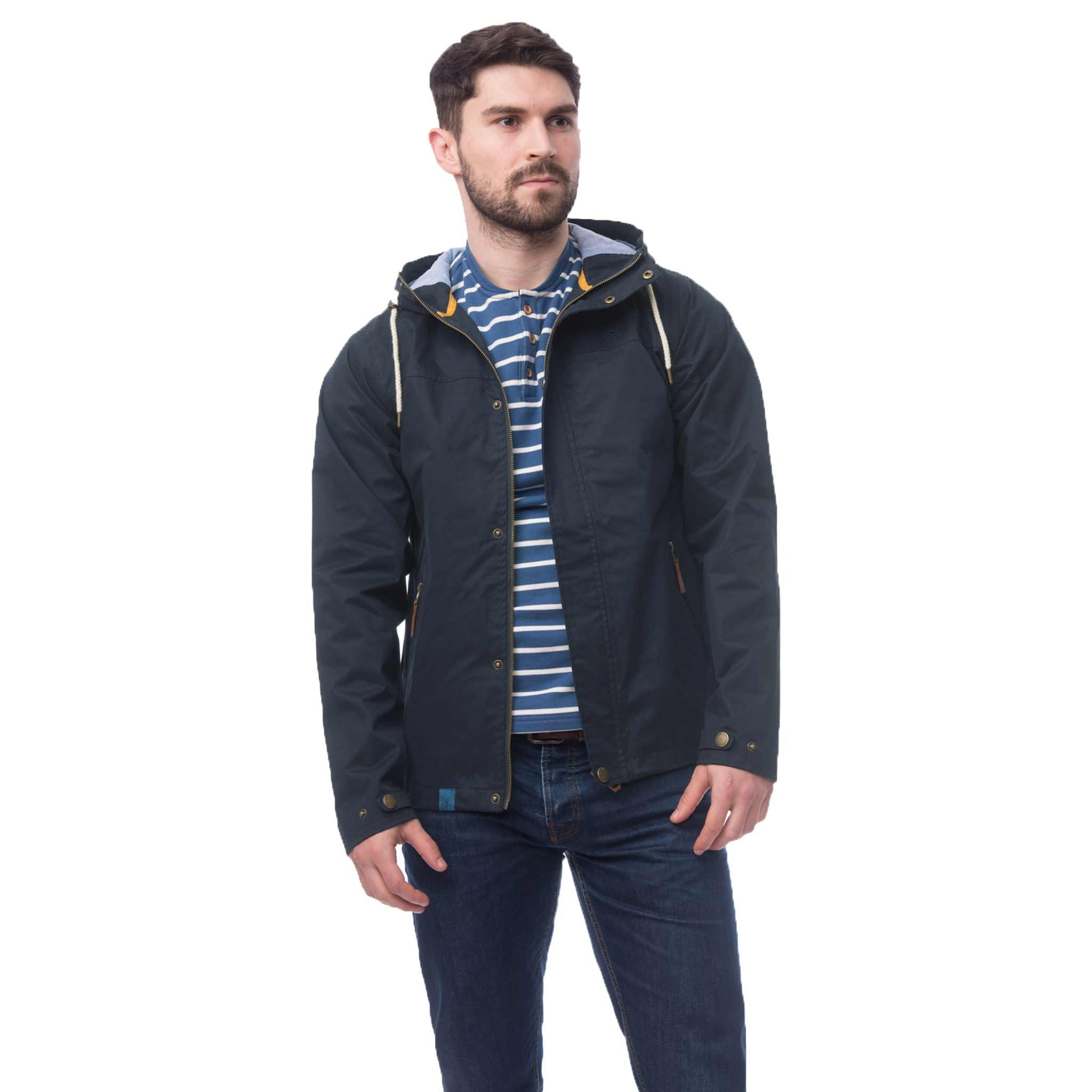 Lighthouse Drifter - Navy