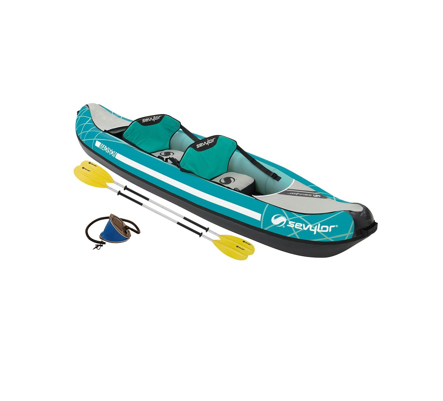 Sevylor Madison Kayak Kit