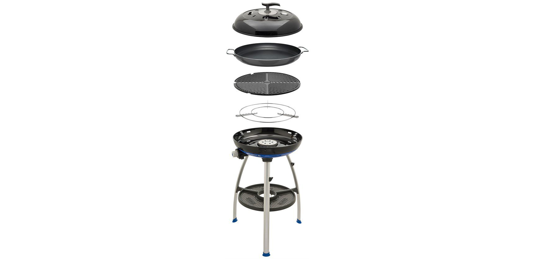 Cadac Carri Chef Paella Pan Combo