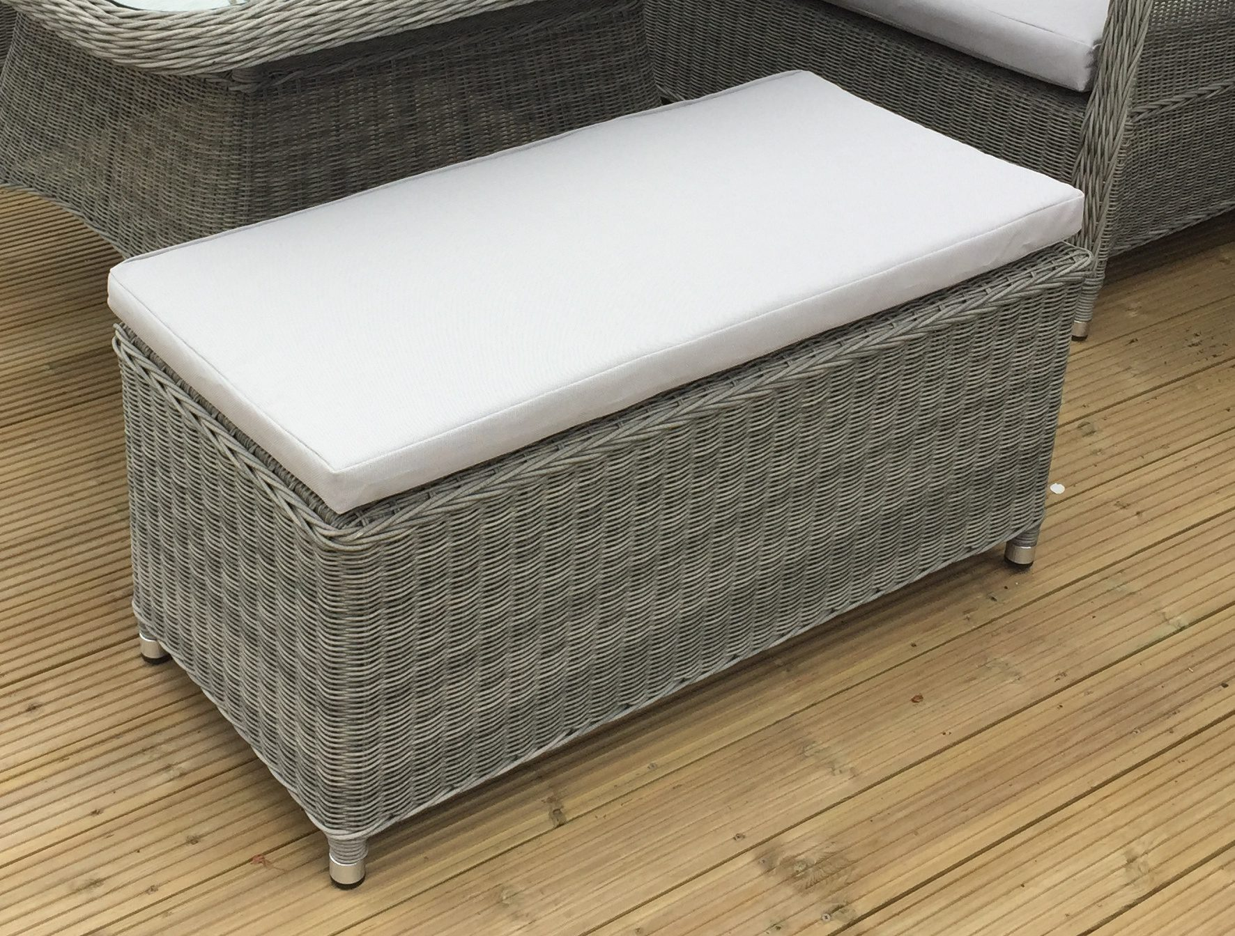 Life Outdoor Living King Bench