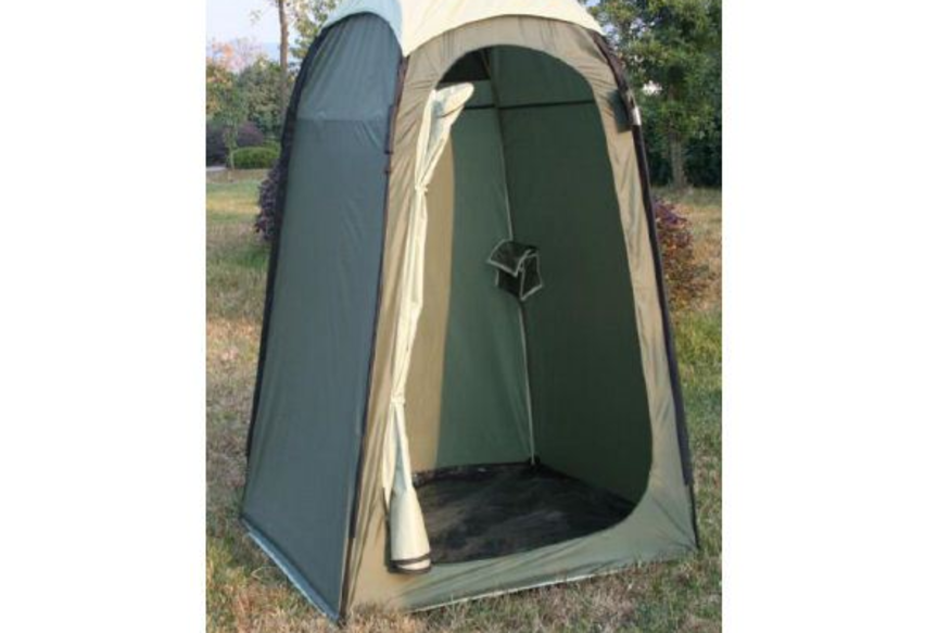 K&a Privvy Toilet Tent  sc 1 st  Norwich C&ing & Kampa Privvy Toilet Tent | Utility Tents u0026 Camping Shelters ...