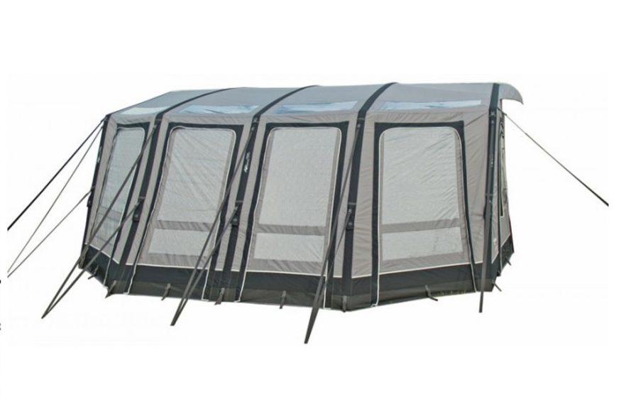 Vango Kalari Ii 520 Air Porch Caravan Awning 2018 Caravan Awning