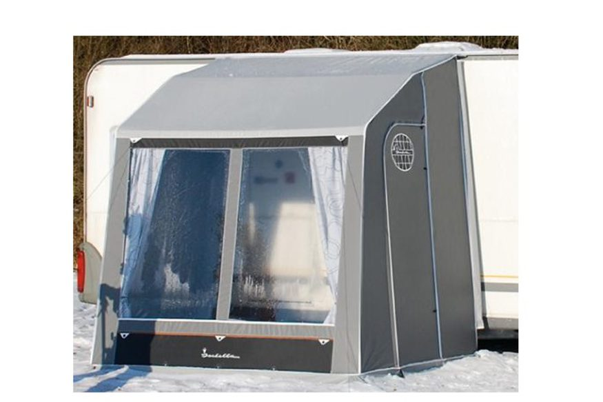 Isabella Winter Porch Awning 2015
