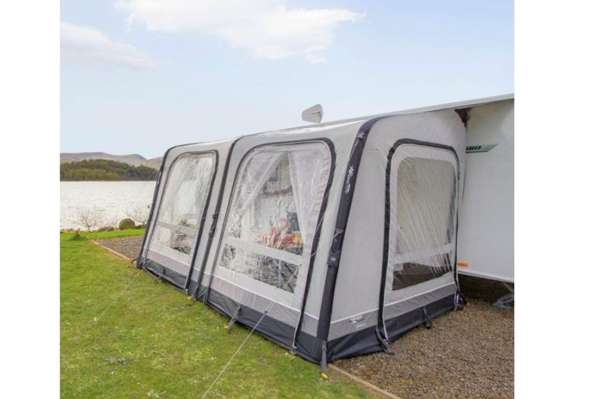 Vango Airbeam Porch Awnings Caravan Porch Awnings Norwich Camping
