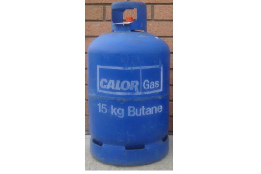 Calor Gas Refill Near Me >> Calor 15kg Butane Gas Cylinder Refill Gas Cylinders