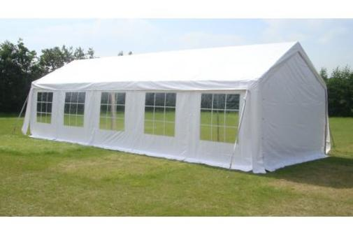 4 x 8m Super Industrial 520gsm PVC Marquee | Party Tents | Norwich