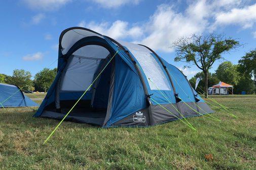 Royal Austin 5 Tent — The Family Tent Shop