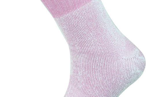 Regatta Womens//Ladies 3 Season TrekTrail Heavyweight Walking Socks