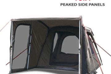 Oztent Jet Tent Side Panels   Tents