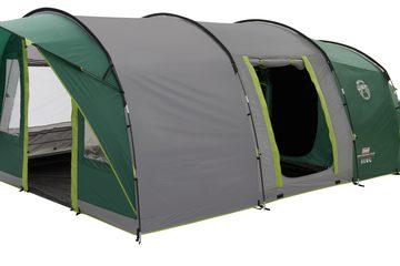 Coleman Pinto Mountain 5 Plus  sc 1 st  Norwich C&ing & Coleman Pinto Mountain 5 Plus Tent 2018 | 4/5 Person Poled Tents ...