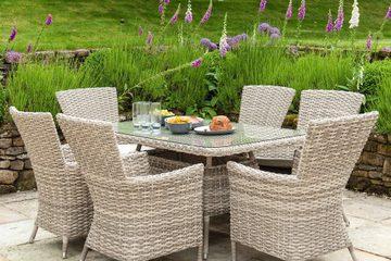 kool furniture. Interesting Furniture Alexander Rose Kool Pearl 6 Seater Dining Set  Rectangular Table And Furniture G